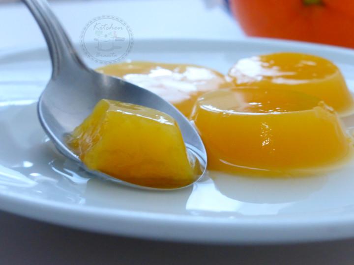 gelo d arancia -globulos dourados 3