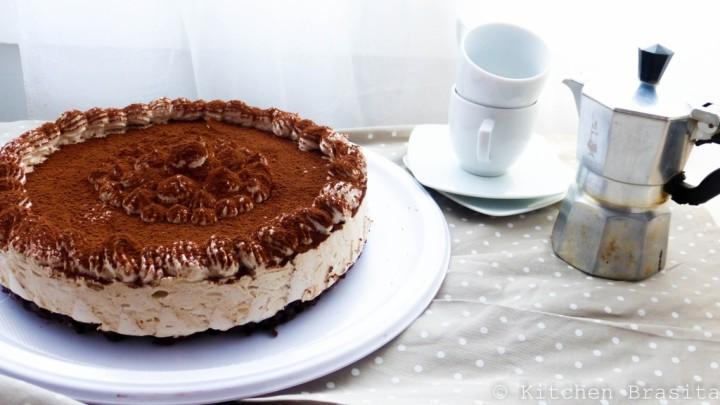 Torta Espressina