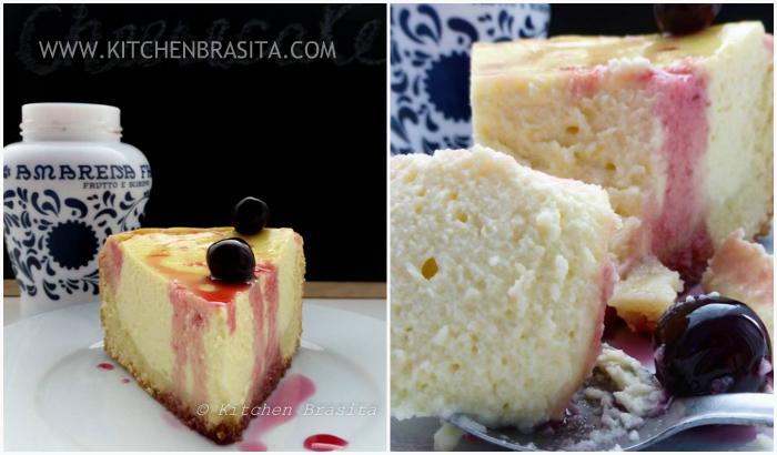 cheesecake cotta facile e divina