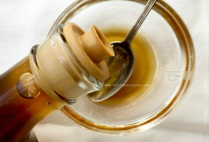estratto vaniglia fatto in casa1