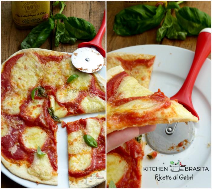 pizza di piadina piadinpizza