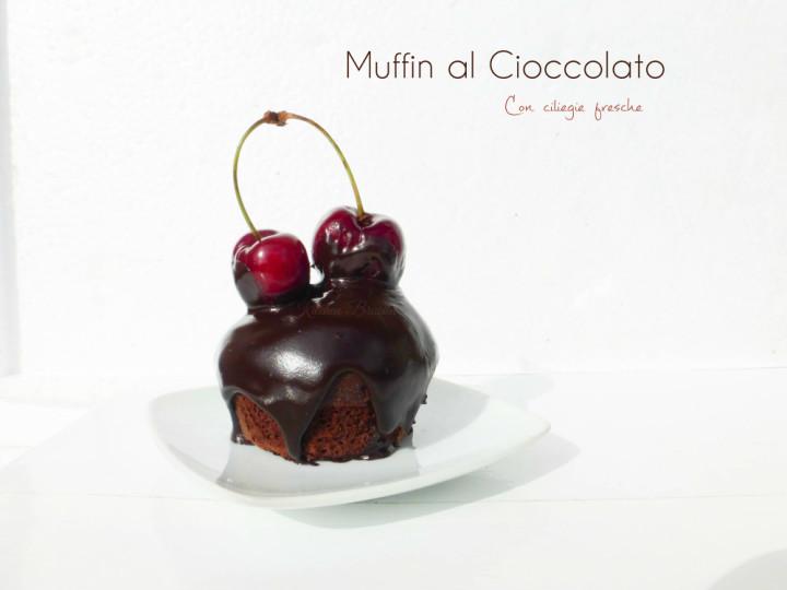 muffin-cioccolato-e-ciliegie
