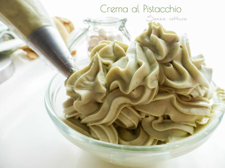 crema senza cottura di pistacchio 001