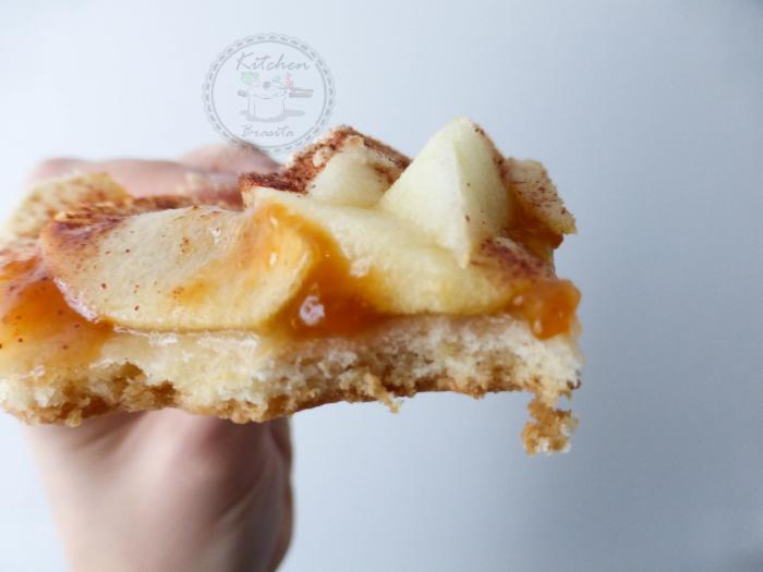 crostata vegana