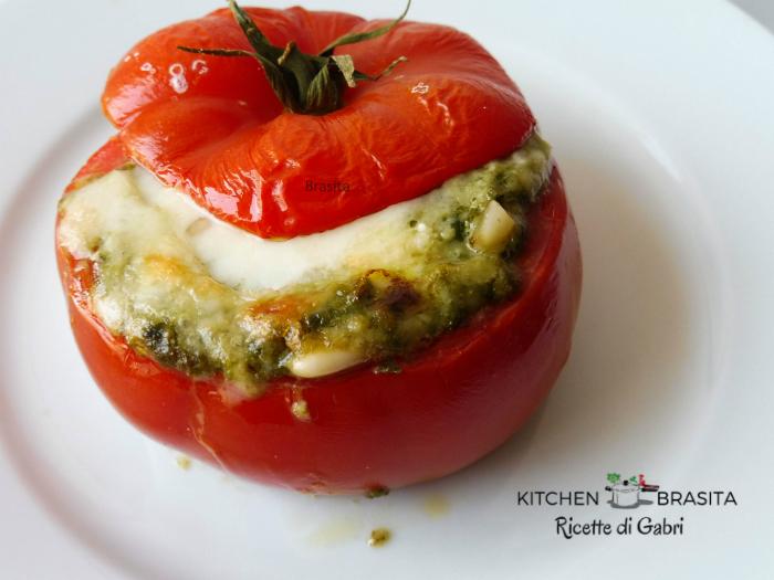 pomodoro insalata ripieno