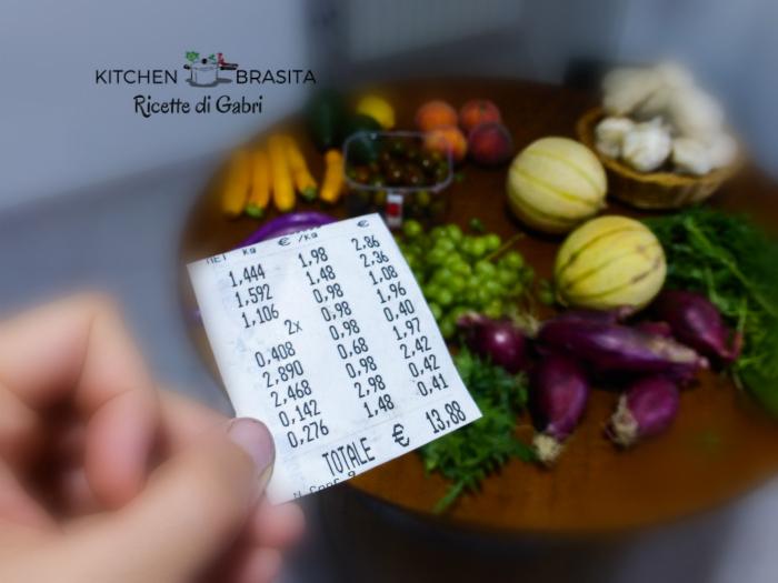 spesa zucchine gialle