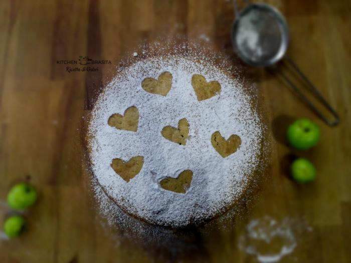 torta-di-mele-selvatiche
