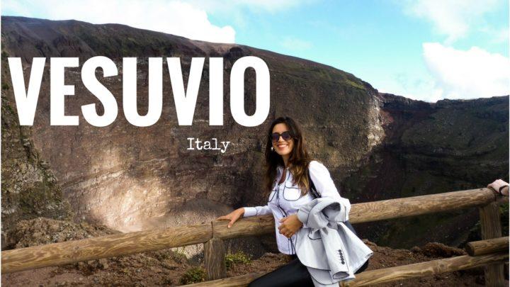 Vesuvio bocca vulcano prezzo visita
