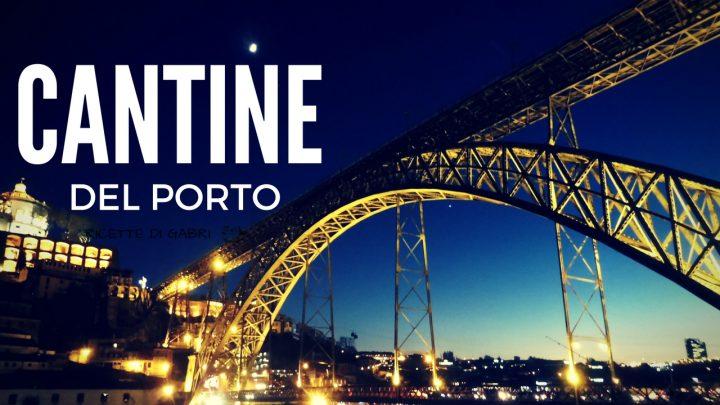 LE CANTINE DEL PORTO Port wine