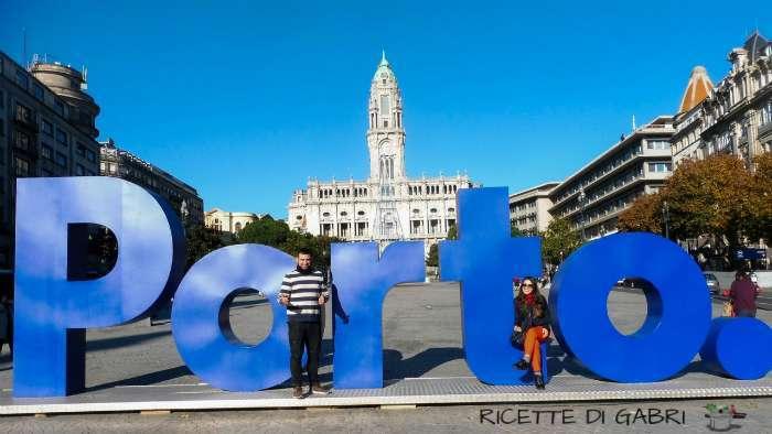 la citta di Porto cosa vedere e dove mangiare