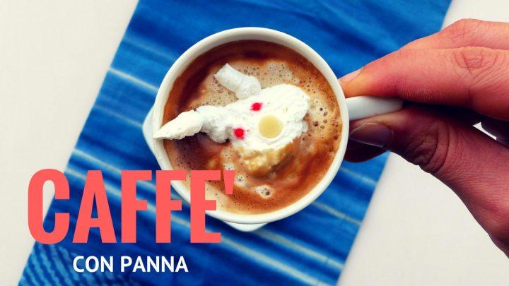 caffe con panna idee pasqua
