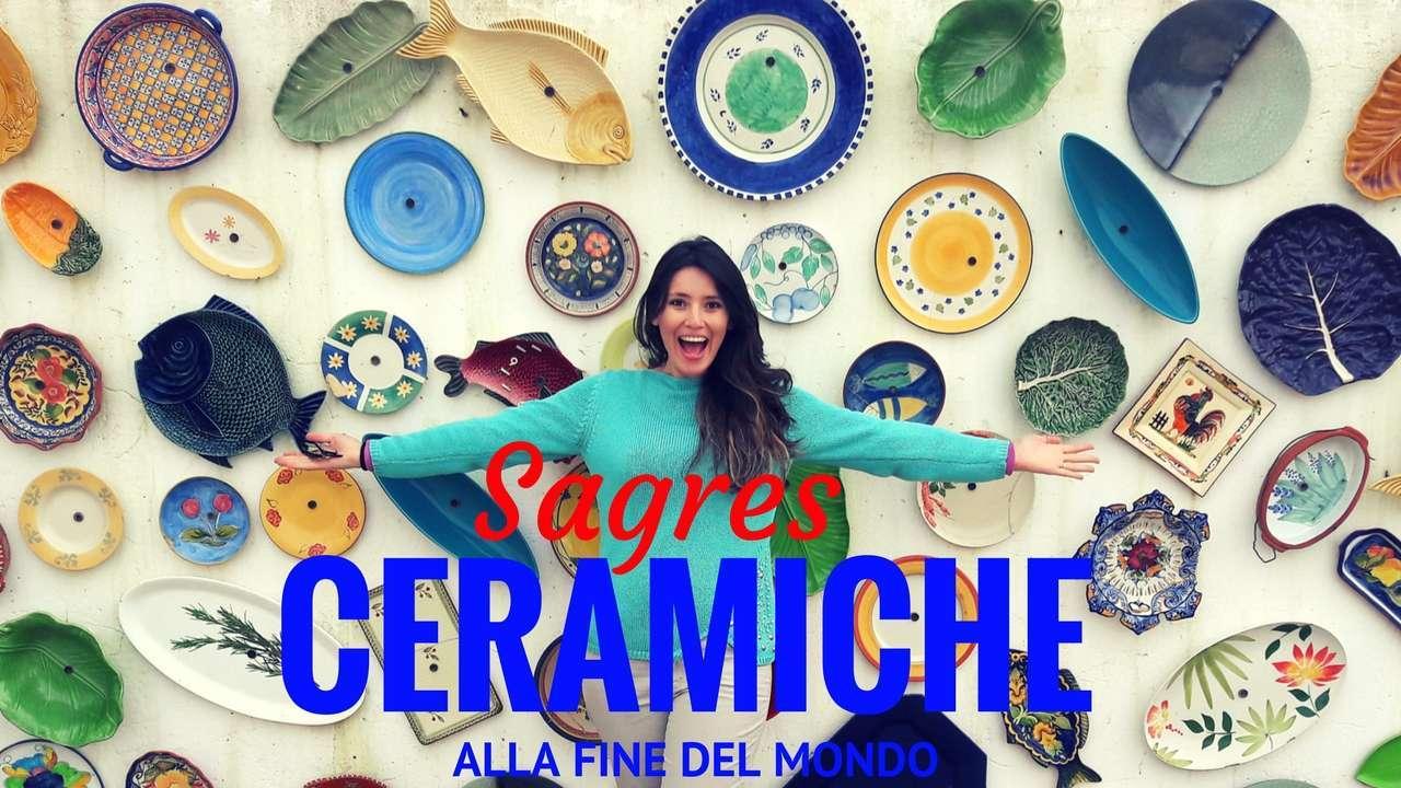 ceramica ceramiche portoghesi artigianali