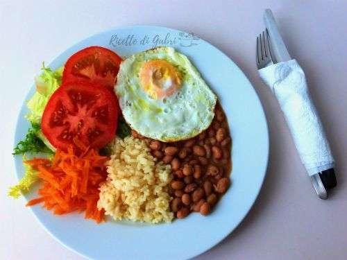 piatto popolare brasiliana pf cucina brasiliana