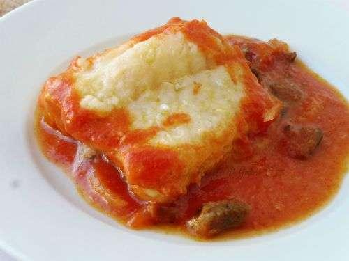baccalà al pomodoro ricetta semplice