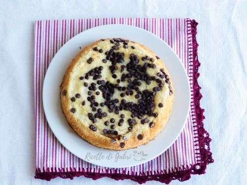 torta cocco e albumi ricette senza burro e senza glutine