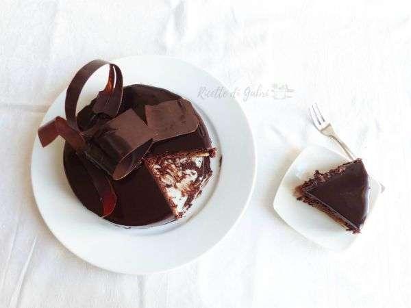 Mousse al cioccolato di Ernst Knam