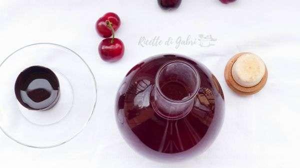 liquore ginja ginjinha visciole ricetta originale portoghese