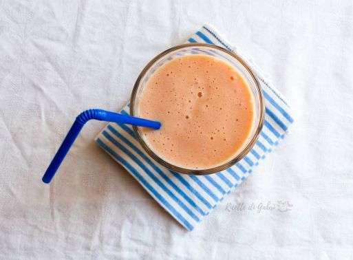 frullato di papaya rimedio naturale stitichezza