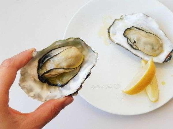 ostriche al vapore come cucinare le ostriche