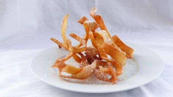 ricetta crepes fritte idea sfiziosa con le crepes