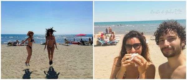 maccarese beach panini da portare al mare ricette