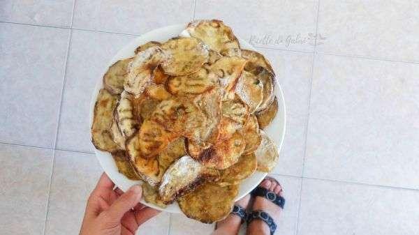 melanzane al forno che sembrano fritte ricetta facile gabri