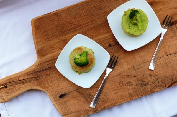 Sformati di broccoli siciliani ricette
