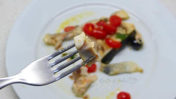 pesce spada al forno facile tenerissimo ricetta veloce