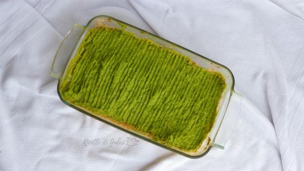 sformato di broccoli siciliani facile e veloce