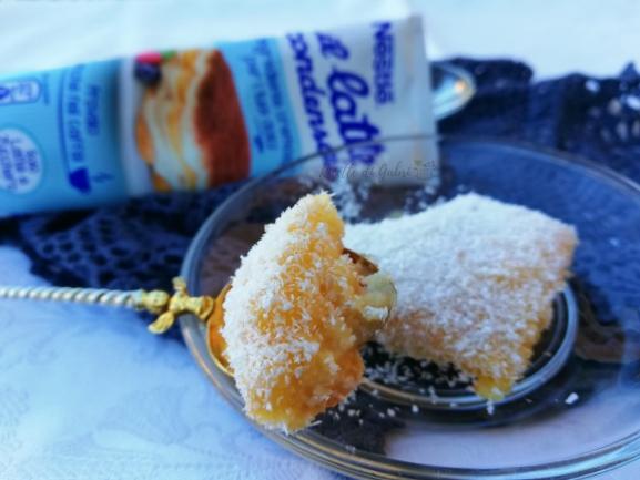 torta al cocco buonissima e facile torta paradiso cocco
