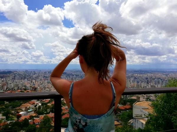 minas gerais brasile belo horizonte vacanza