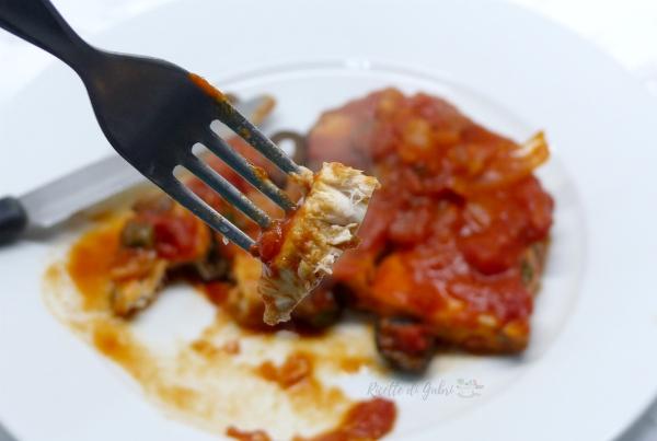 pesce spada alla siciliana ricetta facile veloce