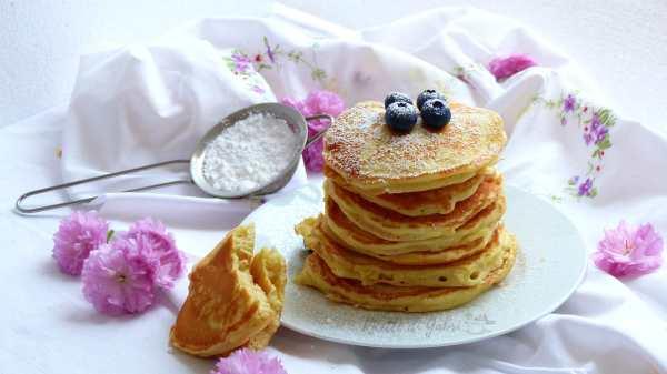 pancakes sofficissimi ricetta facile veloce gabri