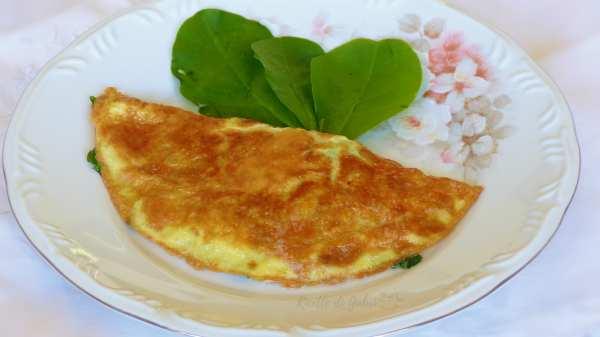 omelette formaggio e ora pro nobis pianta combattere anemia
