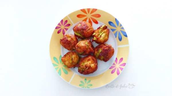 polpette di zucchine e pane ricetta facile semplice veloce