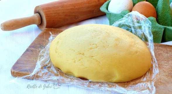 frolla senza burro al cucchiaio ricetta facile senza bilancia pasta frolla in 5 minuti