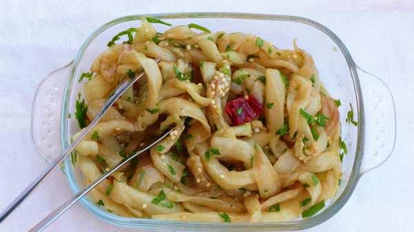melanzane sott'olio fatte in casa ricetta facile perfetta come congelare le melanzane
