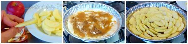 torta soffice con mele caramellate ricetta facile e veloce torta alle mele speciale