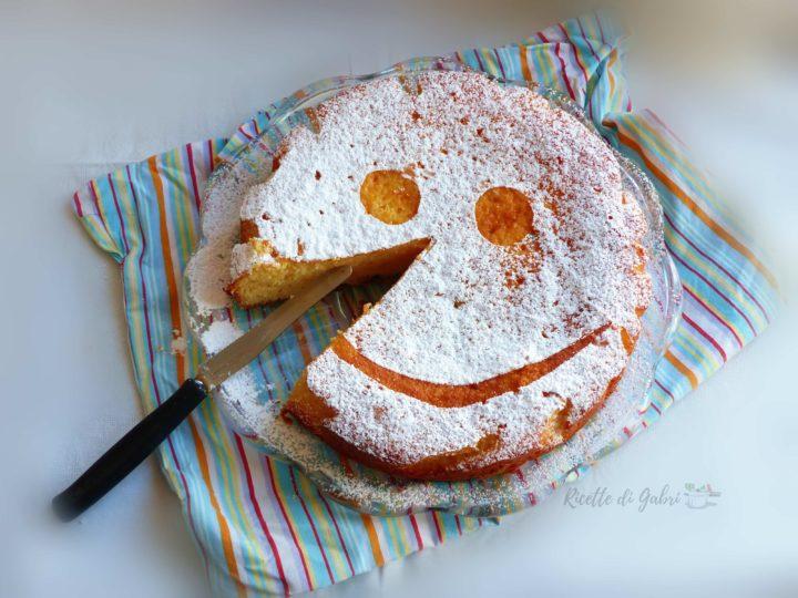 torta di riso crudo ricetta brasiliana facile veloce torta zucca halloween bambini