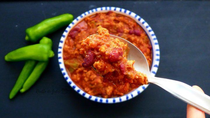 chili con carne fatto in casa da gabri ricetta facile veloce