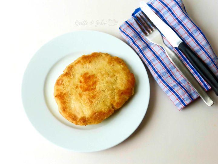 cordon bleu di pollo fatto in casa senza uova cotolette di gabri