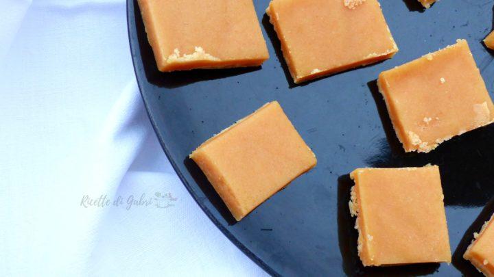 caramelle morbide mou fatte in casa da gabri al caramello salato ricetta facile