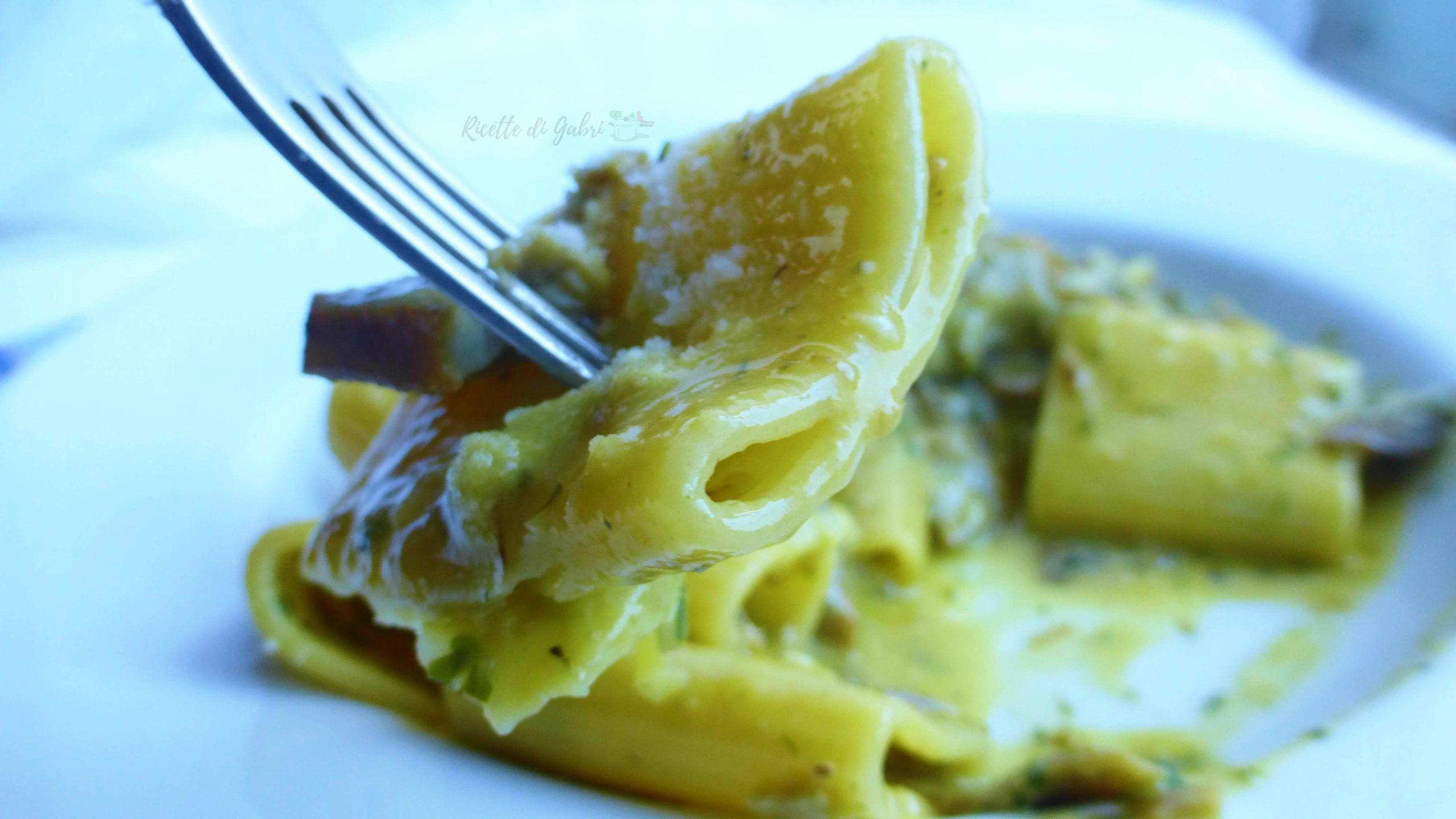 carbonara con i carciofi fatta in casa da gabri ricetta primo piatto facile veloce vegetariano