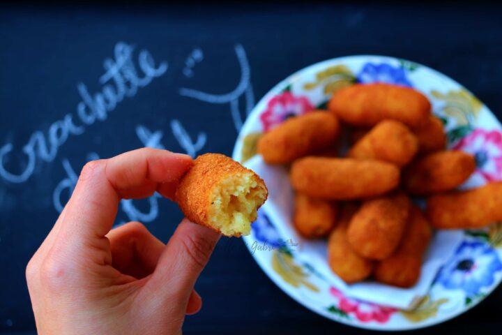 crocchette di patate perfette che non si rompono ricetta facile di gabri