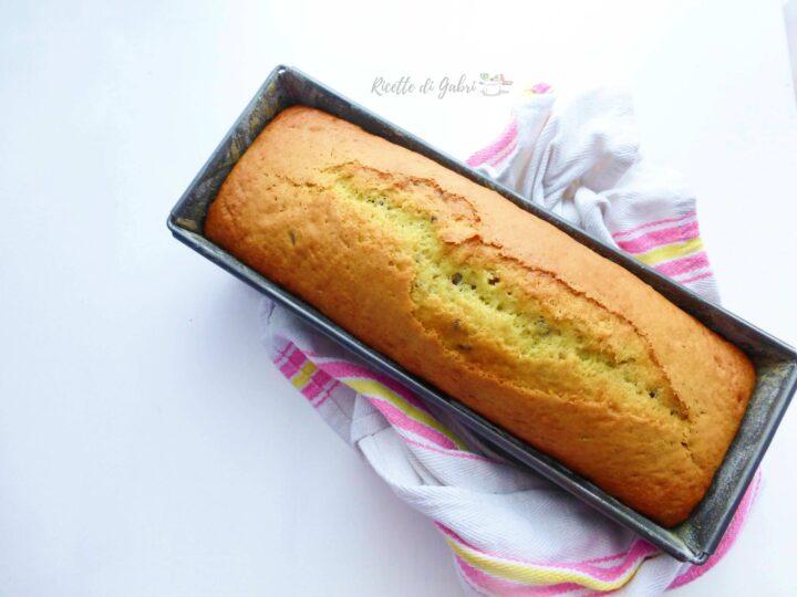 plumcake menta e cioccolato senza bilancia soffice facile veloce ricetta di gabri