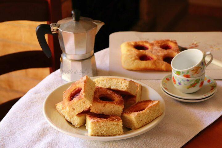 crostata morbida millegusti marmellata ricetta facile senza burro,frolla con ricotta