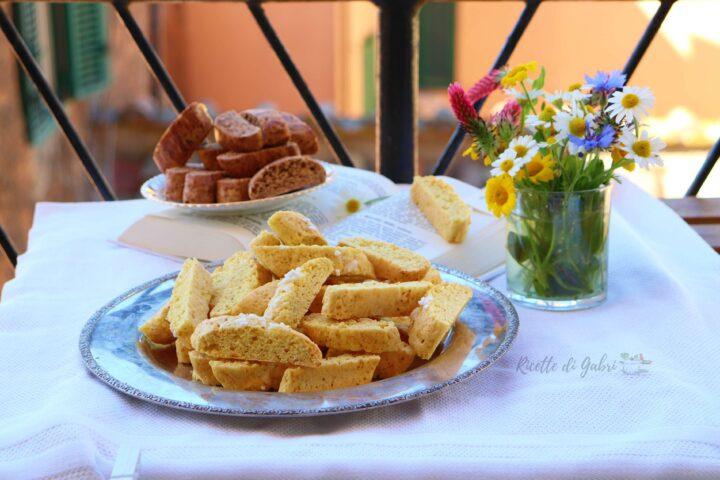 ricetta biscotti della salute artusi facile veloci tozzetti fatti in casa semplici