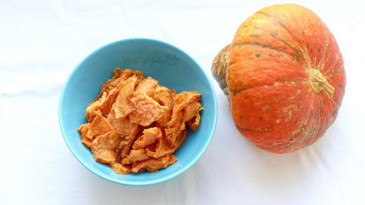 zucca fritta marinata ricetta sfiziosa veloce di gabri