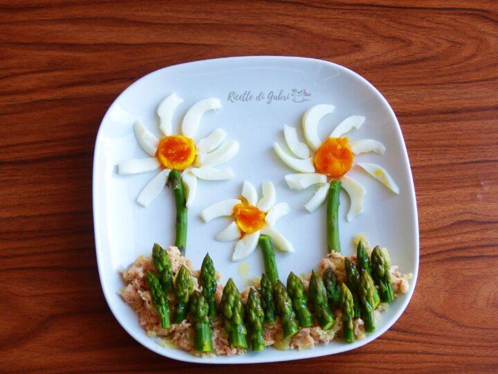 ricetta-asparagi-uova-patate-insalata-bambini-gabri