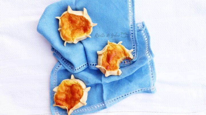 ricetta pardulas pardule formagelle sarde dolce ricotta pasqua